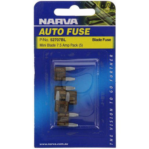 Fues Blade Mini 7.5amp - Port Kennedy Auto Parts & Batteries