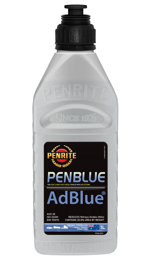 Adblue - Penblue 1L - Port Kennedy Auto Parts & Batteries