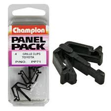 Panel Pack PP71 Champion - Port Kennedy Auto Parts & Batteries