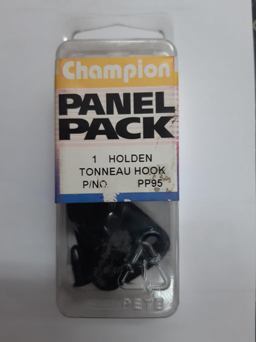 Panel Pack PP95 Champion - Port Kennedy Auto Parts & Batteries
