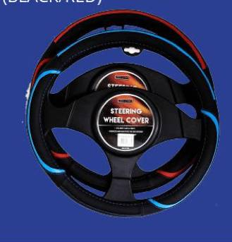 "Steering Wheel Cover ""Phoenix"" - Port Kennedy Auto Parts & Batteries"