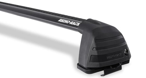 Vortex ROC25 Flush Black 2 Bar Roof Rack RV0053B - Port Kennedy Auto Parts & Batteries