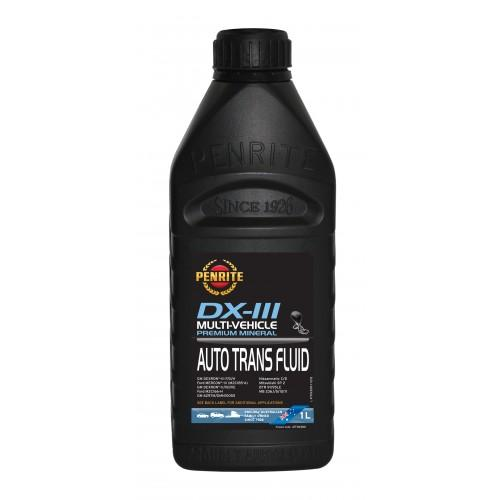 Transmission Fluid Penrite ATF DX-111 1L - Port Kennedy Auto Parts & Batteries
