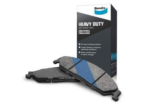 Brake Disc Pad Bendix DB1308HD - Port Kennedy Auto Parts & Batteries