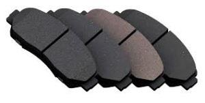 Brake Disc Pad DB1665 - Port Kennedy Auto Parts & Batteries