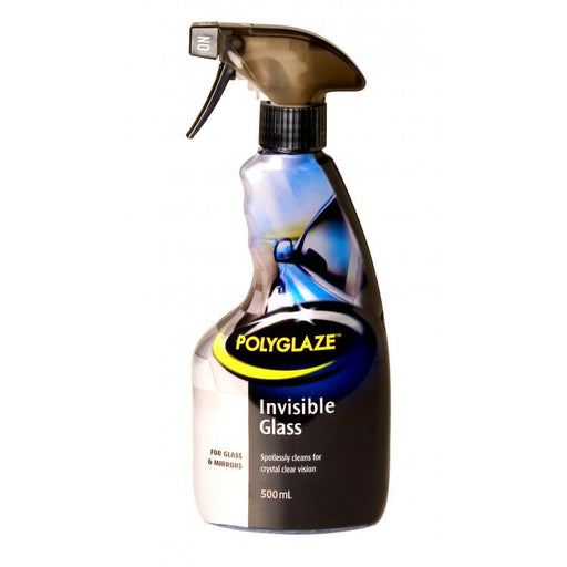Cleaner Glass 500ml PG21 - Port Kennedy Auto Parts & Batteries