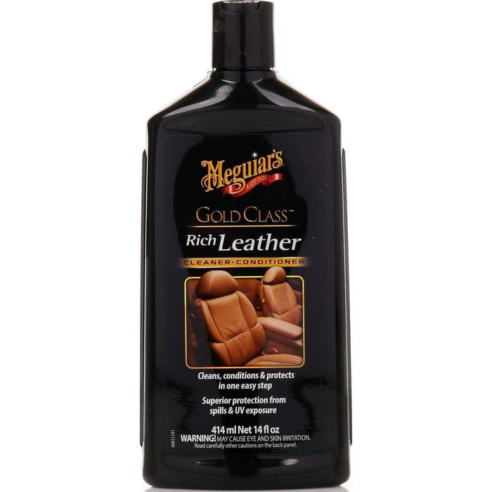 Conditioner Leather 414ml G7214 - Port Kennedy Auto Parts & Batteries