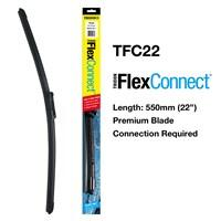 Wiper Flex Connect Blade 550mm TFC22 - Port Kennedy Auto Parts & Batteries
