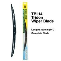"Wiper Complete Blade 14""  TBL14 - Port Kennedy Auto Parts & Batteries"