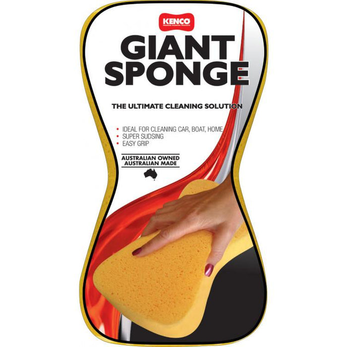 Sponge Giant 52991 - Port Kennedy Auto Parts & Batteries