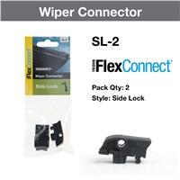 Wiper Flex Connect Top Lock Narrow 2PC TLN-2 - Port Kennedy Auto Parts & Batteries