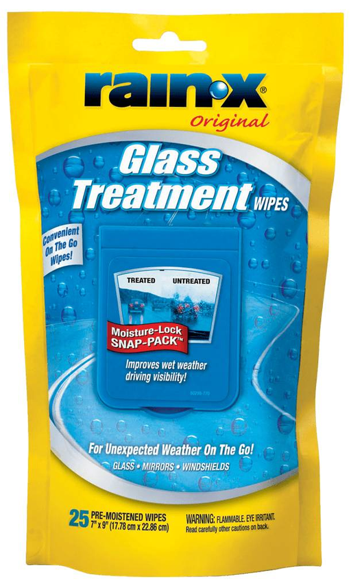 Wipes Glass 25pk 800002244 - Port Kennedy Auto Parts & Batteries