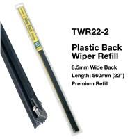 Wiper Blade Refills 2PC TWR22-2 - Port Kennedy Auto Parts & Batteries