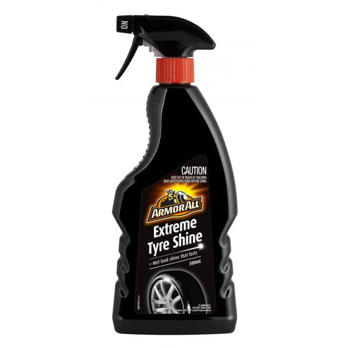 Tyre Shine Extreme 500ml 78085 - Port Kennedy Auto Parts & Batteries