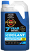 Coolant Penrite Blue 5L - Port Kennedy Auto Parts & Batteries