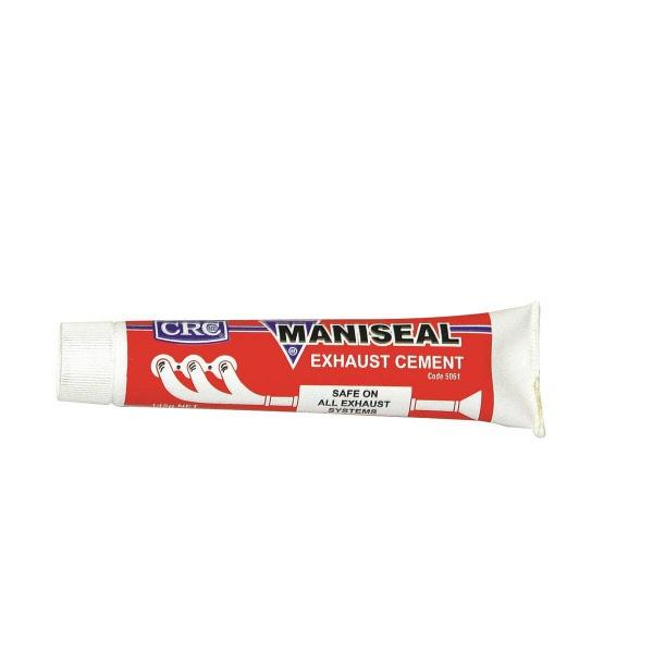 CRC Maniseal Exhaust Cement 145g CRC5061 - Port Kennedy Auto Parts & Batteries
