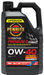 Oil Engine Penrite Premium Full Synthetic 0W-40 5L - Port Kennedy Auto Parts & Batteries