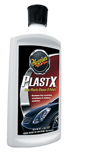 Cleaner & Polish Plastic 295ml G12310 - Port Kennedy Auto Parts & Batteries