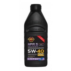 Oil Engine Penrite HPR 5 Full Synthetic 5W-40 1L - Port Kennedy Auto Parts & Batteries