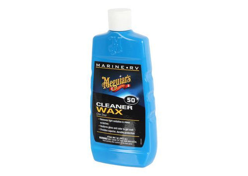 Marine Wax Cleaner 473ml