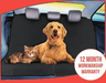 Pet Seat Protector MISPETPRO - Port Kennedy Auto Parts & Batteries