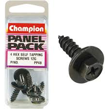 Panel Pack PP48 Champion - Port Kennedy Auto Parts & Batteries
