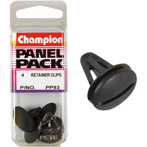 Panel Pack PP93 Champion - Port Kennedy Auto Parts & Batteries