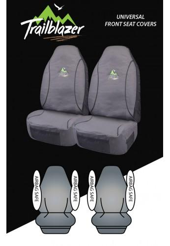 Seat Cover Trailblazer 60/25 Fronts TRA2508 - Port Kennedy Auto Parts & Batteries