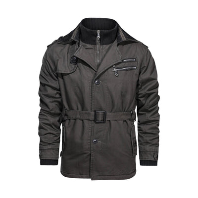 J38 Jacket LanceTactical S Army Green