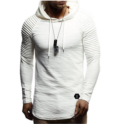 Recon Hoodie Sweater LanceTactical White S