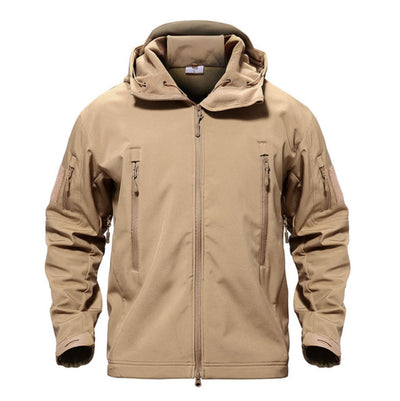 Vision Tactical Jacket Jacket LanceTactical