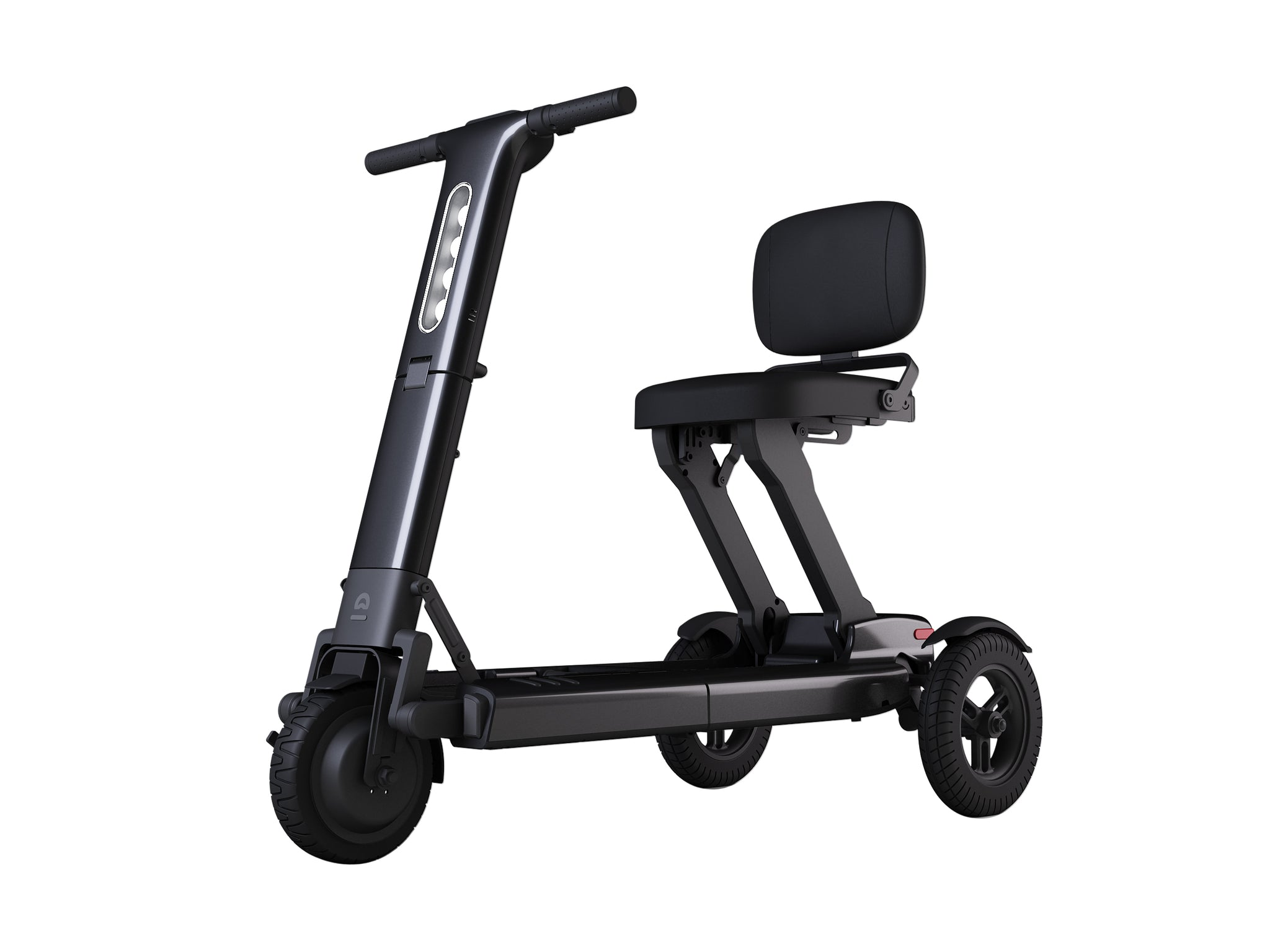 Relync R1 Foldable Compact Tri-wheel Electric mobility scooter