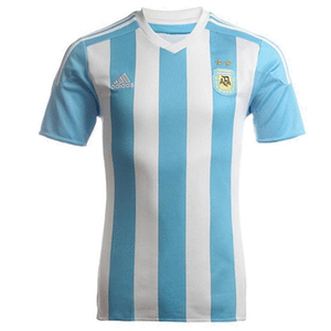 adidas Argentina Home Jersey