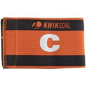 Kwikgoal Adjustable Captain Armband