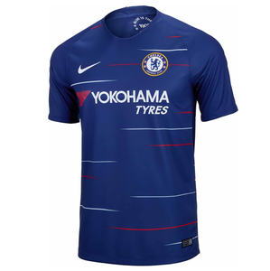 Nike Youth Chelsea Home Jersey