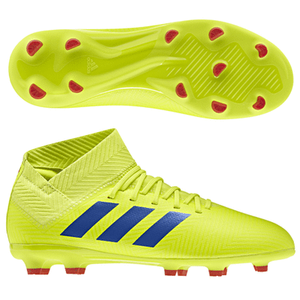 adidas Junior Nemeziz 18.3 FG