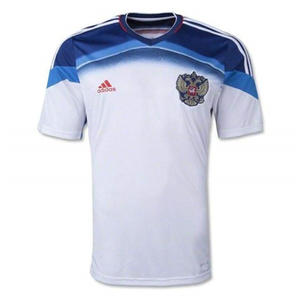 adidas Russia Away Jersey