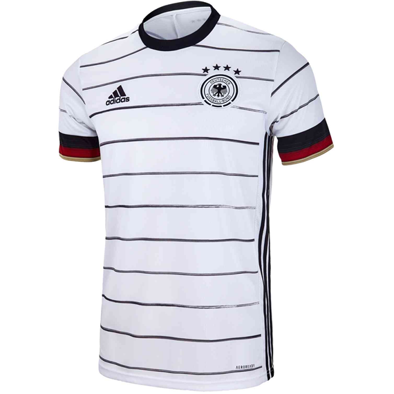 adidas Germany Home Jersey 2020/21
