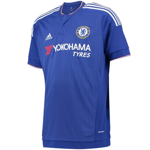 adidas Youth Chelsea Home Jersey
