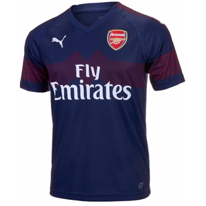 Puma Arsenal Away Jersey