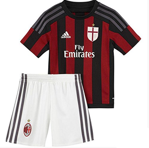 adidas AC Milan Infant Kit