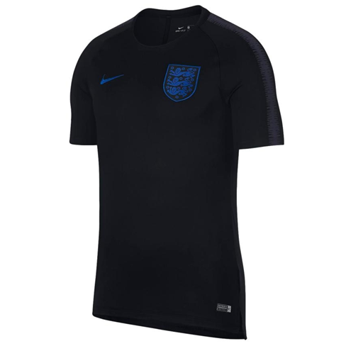 Nike England Prematch Training Jersey