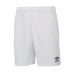Umbro Squad Short - White
