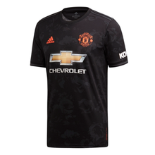 Load image into Gallery viewer, adidas Manchester United Third Jersey 2019/20