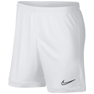 Nike Youth Academy Short - White/White