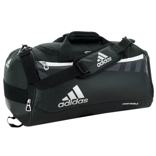 adidas Team Issue Duffel Bag Small