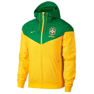 Nike Brazil Windbreaker Jacket
