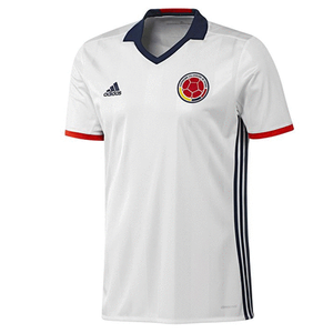 adidas Youth Colombia Home Jersey