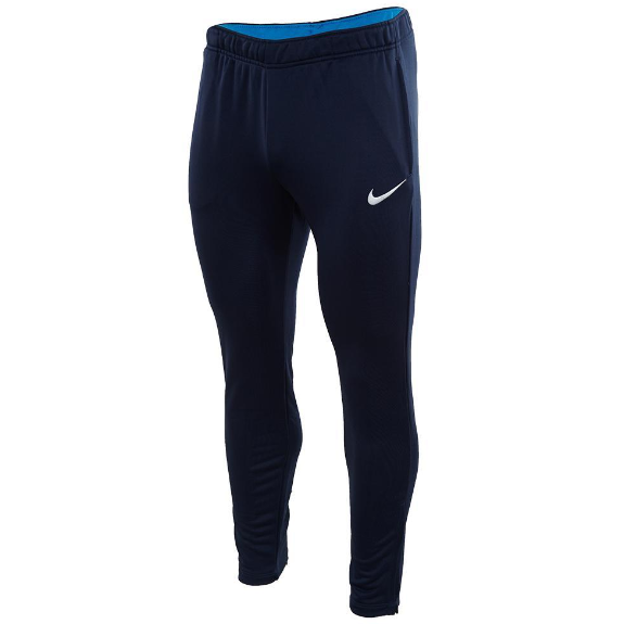 Nike Academy Training Pants - Navy Blue