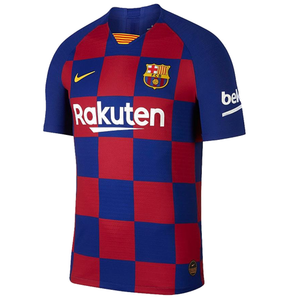 Nike Youth Barcelona Home Jersey 2019/20